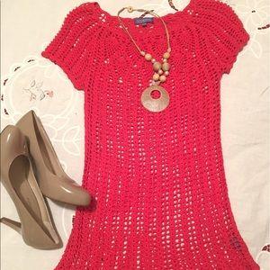 Vivienne Tam Dresses & Skirts - Cool running in a vibrant Vivienne Tam dress!