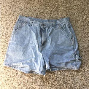 Lee Pants - Plus Size Shorts