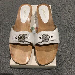 BCBGirls Max Azria sandals