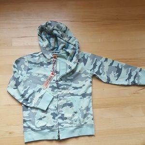 Tailor Vintage Other - Tailor Vintage hooded sweatshirt
