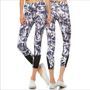 mono b Pants - Large leggings new