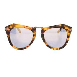 Karen Walker Accessories - Karen Walker One Orbit Superstar Sunglasses