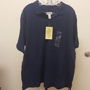 Classic Woman Tops - Cotton golf shirt