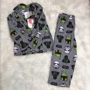Star Wars Other - ✨ Star Wars Pajamas 💜