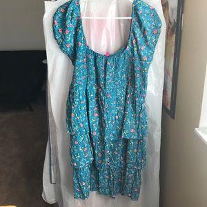 Pure Energy beautiful summer dress