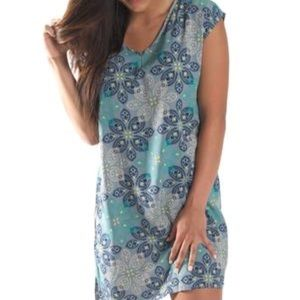 All For Color Dresses & Skirts - All for Color NWT Harbor Place Cap Sleeve Large