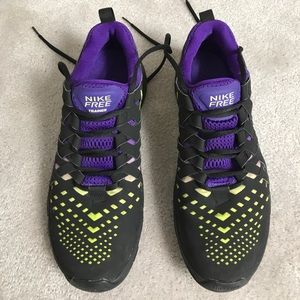 Nike Other - Nike Free Trainer sneakers 10