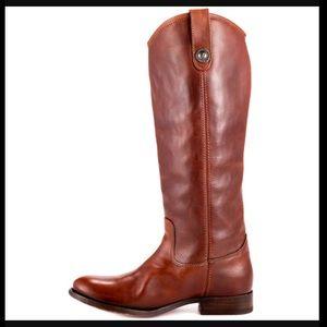 Frye Shoes - Frye Signature Melissa Button Boots