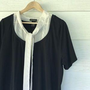 Lane Bryant Sweaters - Lane Bryant blouse