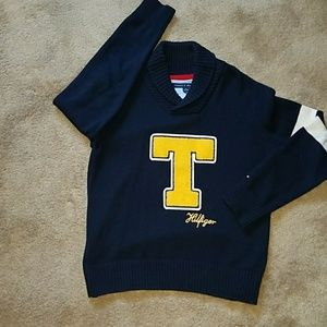 Tommy Hilfiger Other - Sweater
