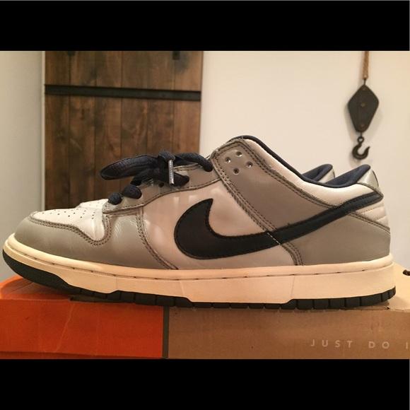 detailed look 9aca6 96ef4 Nike Dunk Low Pro (vintage)