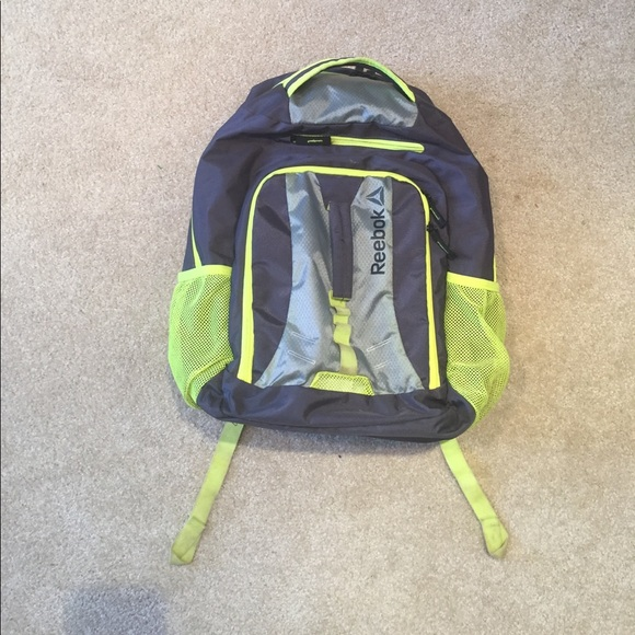 Women s Reebok Backpack. M 591c5ee5c6c79574ca1a6890