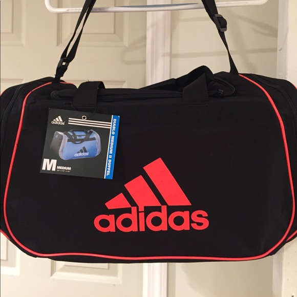 03c4622cd3 Adidas duffle bag