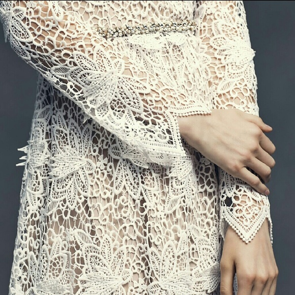 Anthropologie Wedding Gown: 5% Off Bhdln Dresses & Skirts