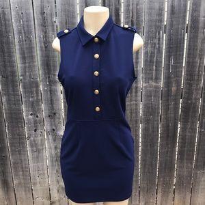 women's nautical dress