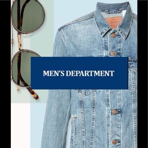 Other - Men's apparel