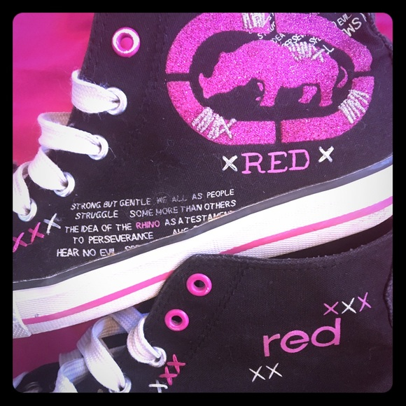 Unisex Shoes Persevering Kids Size 11.5 Converse