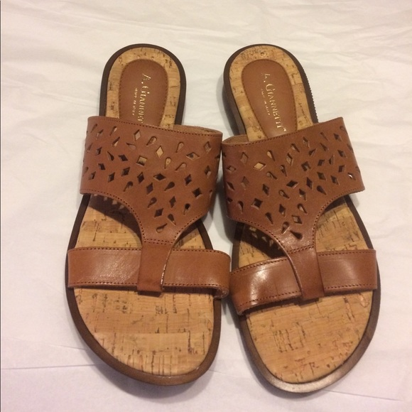 f94b4478c33e A. Giannetti Shoes - A Giannetti sandals. Made in Italy