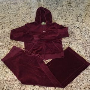 Juicy Couture Other - Juicy Couture,2 piece set