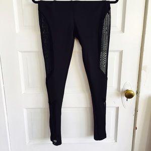 ASOS Pants - NWOT ASOS Cut Out Leggings W/ Slimming Waistband