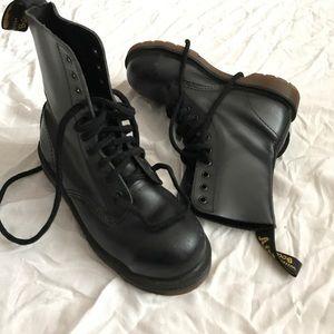 Dr. Martens Shoes - Original made in England Doc Martens