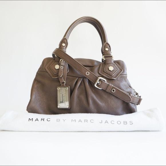 27e14050ff14 Marc by Marc Jacobs Classic Q Groovee. M 591c7ed0522b45e65d1ab4f9