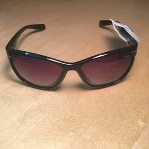 Fila Accessories - Films Sport Sunglasses NWT