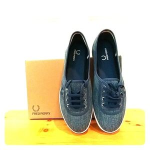 Fred Perry Shoes - Fred Perry shoes