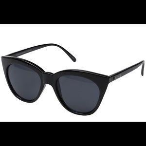 Le Specs Accessories - Le Specs Halfmoon Magic Sunglasses