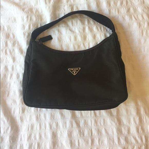 572637025554 Vintage Prada Shoulder Bag. M_591c83a24225be562f00b1be