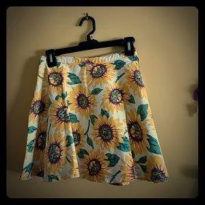 Dresses & Skirts - Cute Sunflower Skirt
