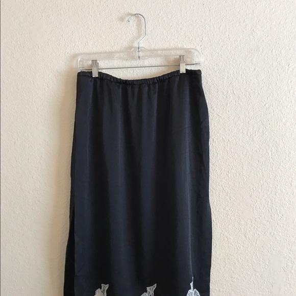 72 zara dresses skirts zara s black white