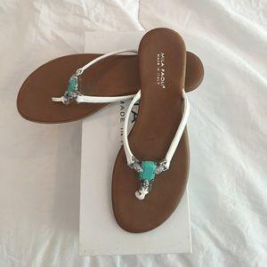 Shoes - Mila Paoli Sandals