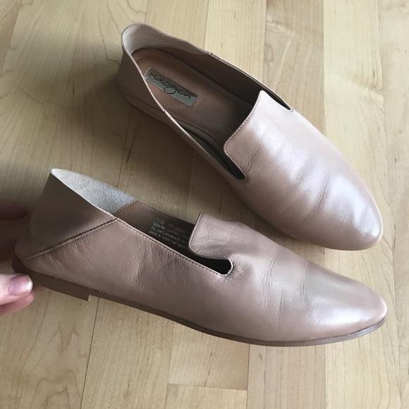 955a43431fe Halogen Shoes - Halogen Sylvia loafer nude