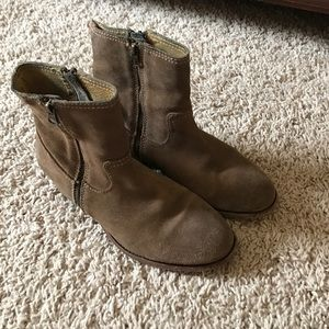 H By Hudson Shoes - Hand Crafted BoHo H by Hudson boots!