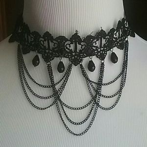 Jewelry - 🍁Choker