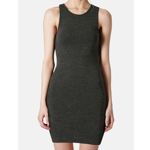 Topshop Dresses - Topshop Bodycon Dress