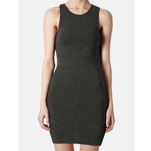 PRICE REDUCED Topshop Bodycon Dress