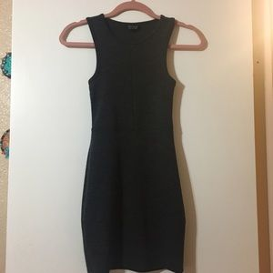 Topshop Dresses - PRICE REDUCED Topshop Bodycon Dress