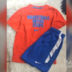 Nike Other - Boys Nike outfit