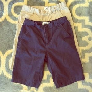Old Navy Other - Two Old Navy boys shorts