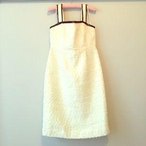 JCrew Tweed Shift Dress