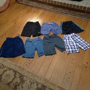 Jelly Beans Other - Bundle of boys shorts size 7