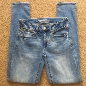 American Eagle Outfitters Denim - American Eagle Outfitters Skinny Jeans  sz 2