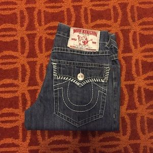 "True Religion Other - True Religion ""Joey Super T"" Jeans"