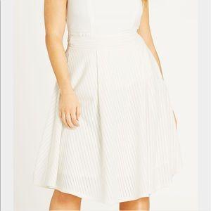 City Chic Dresses & Skirts - New City Chic Women's Size 20w Skirt