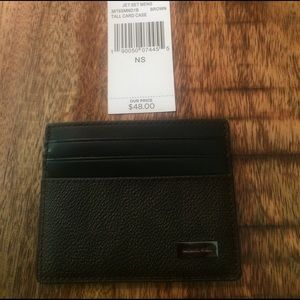 Michael Kors Other - Michael Kors Card Case