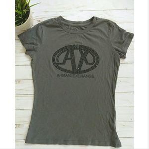 Armani Exchange Tops - Armani Exchange AX t-shirt.