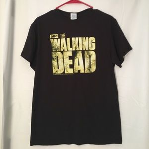 """Other - 🎁""""The Walking Dead"""" Med Tee"""