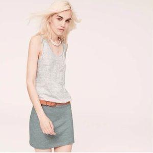 {NEW} Lou & Grey Lounge tank dress